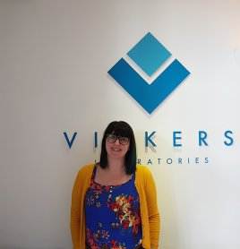 Welcome on board Elle! Our new Financial Controller