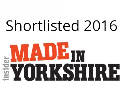 Shortlisted 2016: Made In Yorkshire